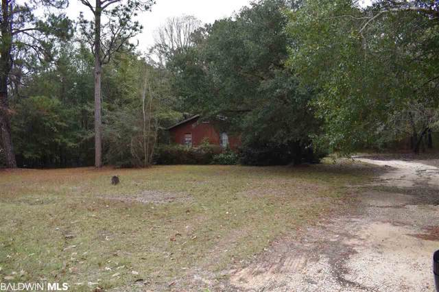 30928 Water Tower Road, Spanish Fort, AL 36527 (MLS #292625) :: Gulf Coast Experts Real Estate Team