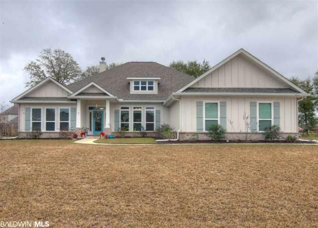 826 Onyx Lane, Fairhope, AL 36532 (MLS #292634) :: Dodson Real Estate Group
