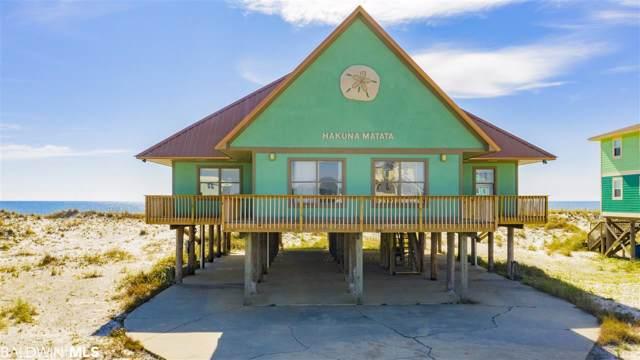 2141 W Beach Blvd, Gulf Shores, AL 36542 (MLS #292639) :: Ashurst & Niemeyer Real Estate