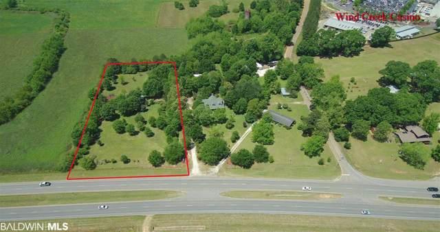 5415 Highway 21, Atmore, AL 36502 (MLS #292655) :: Sold Sisters - Alabama Gulf Coast Properties