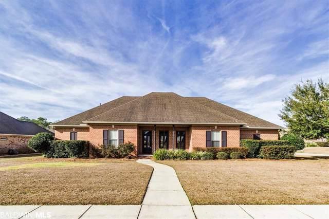 11424 Saint Ives Court, Daphne, AL 36526 (MLS #292665) :: Gulf Coast Experts Real Estate Team