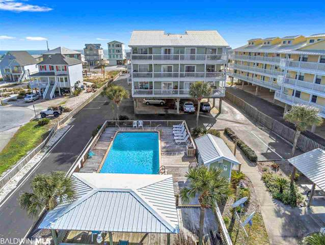1772 W Beach Blvd #207, Gulf Shores, AL 36542 (MLS #292702) :: EXIT Realty Gulf Shores
