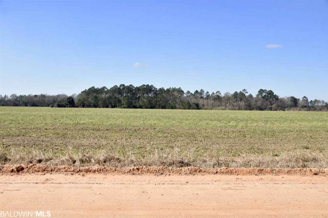 0000 Cc Road, Elberta, AL 36530 (MLS #292728) :: Alabama Coastal Living