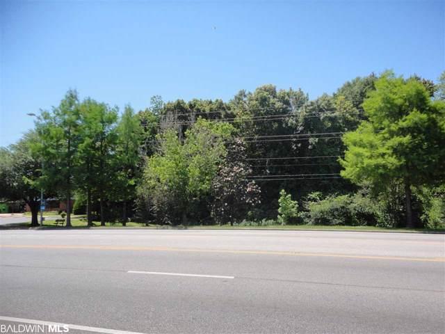 0 Greeno Road, Fairhope, AL 36532 (MLS #292752) :: Gulf Coast Experts Real Estate Team
