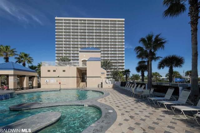 1010 W Beach Blvd #1604, Gulf Shores, AL 36542 (MLS #292764) :: Gulf Coast Experts Real Estate Team