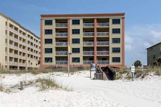 23094 Perdido Beach Blvd #406, Orange Beach, AL 36561 (MLS #292798) :: Elite Real Estate Solutions