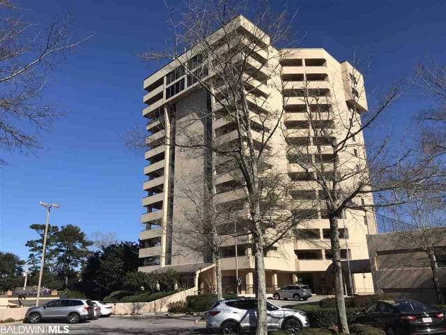 100 Tower Drive #103, Daphne, AL 36526 (MLS #292800) :: ResortQuest Real Estate