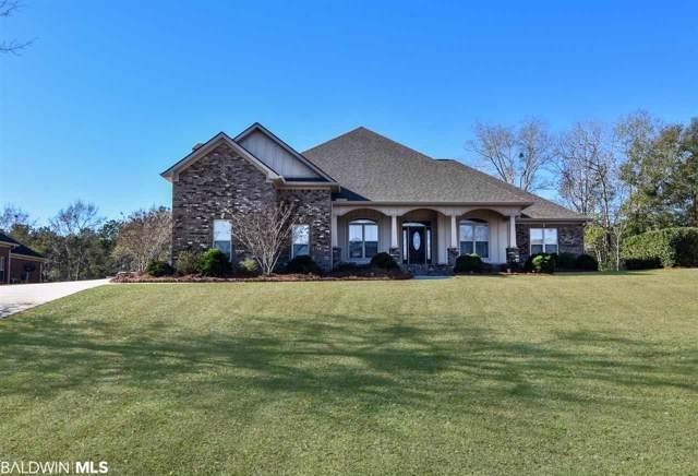 7766 Lake Blvd, Spanish Fort, AL 36527 (MLS #292842) :: Gulf Coast Experts Real Estate Team