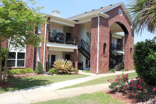 20050 #3807 E Oak Road #3807, Gulf Shores, AL 36542 (MLS #292853) :: Elite Real Estate Solutions