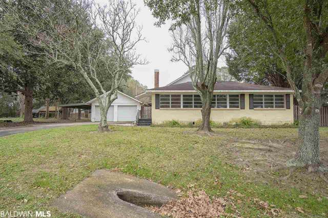 520 N Greeno Road, Fairhope, AL 36532 (MLS #292863) :: Gulf Coast Experts Real Estate Team