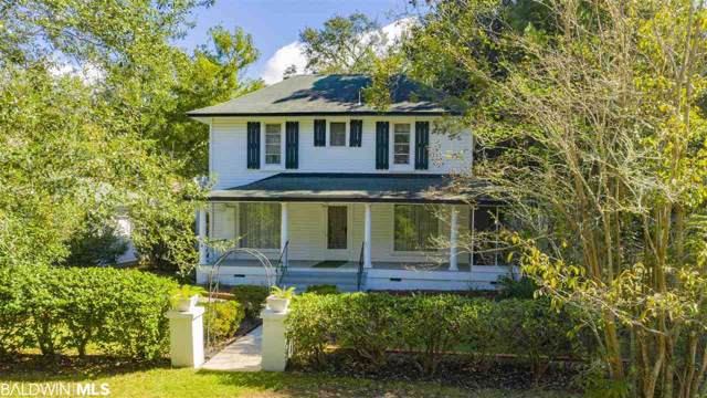 101 Fairhope Avenue, Fairhope, AL 36532 (MLS #292864) :: Gulf Coast Experts Real Estate Team