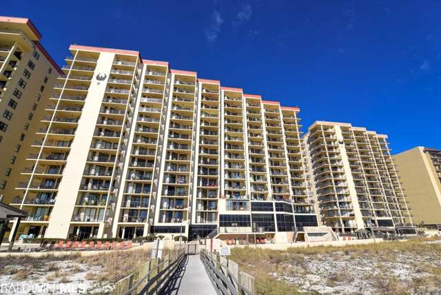 24230 Perdido Beach Blvd #3101, Orange Beach, AL 36561 (MLS #292921) :: Gulf Coast Experts Real Estate Team