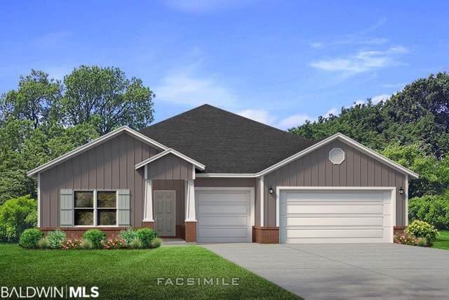 10104 Dunleith Loop, Daphne, AL 36526 (MLS #292926) :: Gulf Coast Experts Real Estate Team