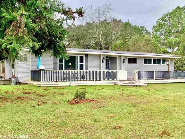 25653 County Road 71, Robertsdale, AL 36567 (MLS #292934) :: Gulf Coast Experts Real Estate Team