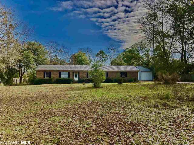 28000 County Road 64, Robertsdale, AL 36567 (MLS #292940) :: Elite Real Estate Solutions