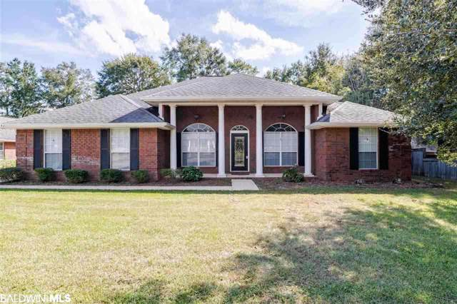 16394 Hamlet Lane, Foley, AL 36535 (MLS #292968) :: JWRE Powered by JPAR Coast & County
