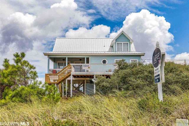 534 Gulfview Dr, Gulf Shores, AL 36542 (MLS #292984) :: JWRE Powered by JPAR Coast & County