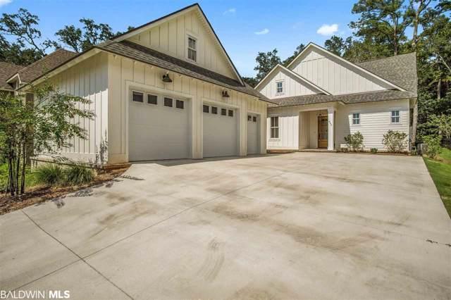 465 Colony Drive, Fairhope, AL 36532 (MLS #292993) :: Gulf Coast Experts Real Estate Team