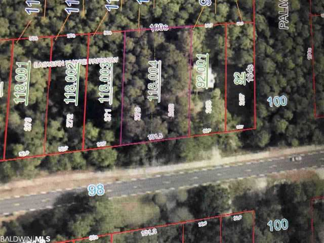 0 Scenic Highway 98, Fairhope, AL 36532 (MLS #293038) :: JWRE Powered by JPAR Coast & County