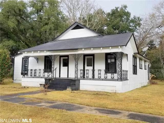110 W 5th Street, Bay Minette, AL 36507 (MLS #293043) :: Gulf Coast Experts Real Estate Team