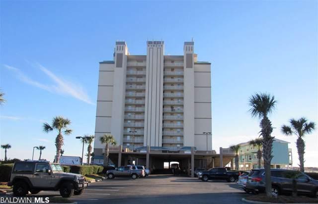 561 E Beach Blvd #702, Gulf Shores, AL 36542 (MLS #293069) :: ResortQuest Real Estate