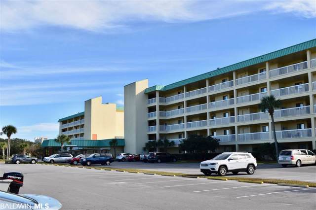 400 Plantation Road #4405, Gulf Shores, AL 36542 (MLS #293083) :: Gulf Coast Experts Real Estate Team