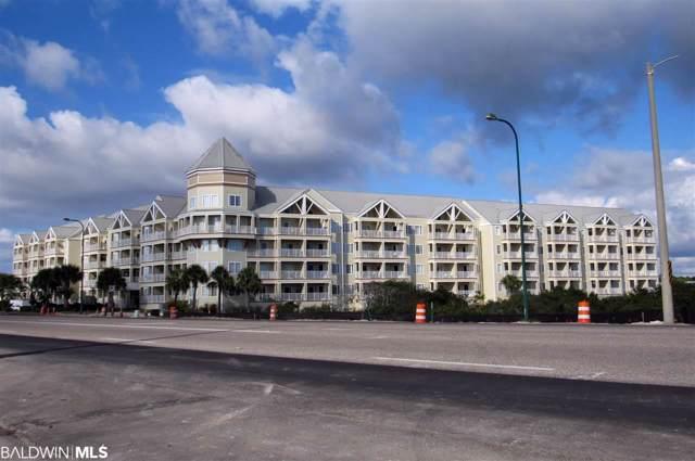 25805 Perdido Beach Blvd #309, Orange Beach, AL 36561 (MLS #293111) :: Elite Real Estate Solutions
