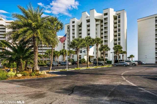 16285 Perdido Key Dr 122E, Pensacola, FL 32507 (MLS #293116) :: Elite Real Estate Solutions