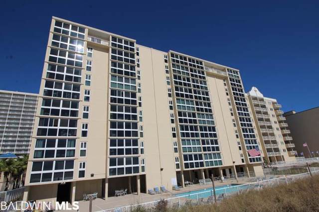 1007 W Beach Blvd #54, Gulf Shores, AL 36542 (MLS #293153) :: Elite Real Estate Solutions