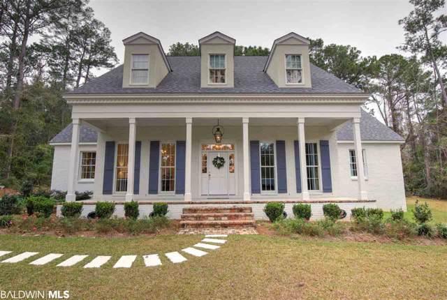 23183 Dovecote Ln, Fairhope, AL 36532 (MLS #293178) :: Ashurst & Niemeyer Real Estate