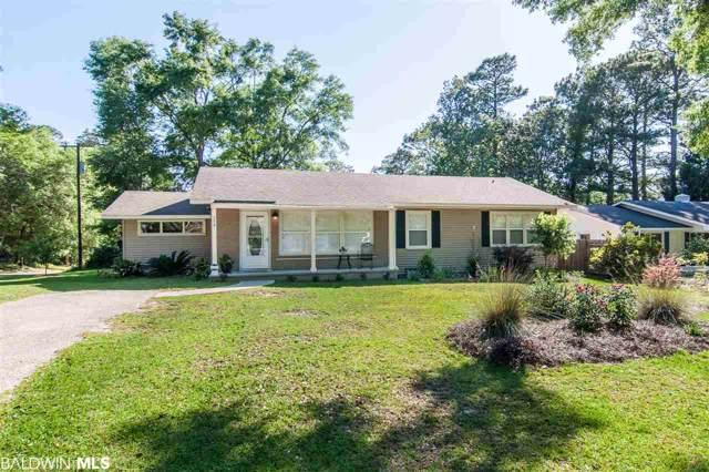 224 Orange Avenue, Fairhope, AL 36532 (MLS #293184) :: Ashurst & Niemeyer Real Estate