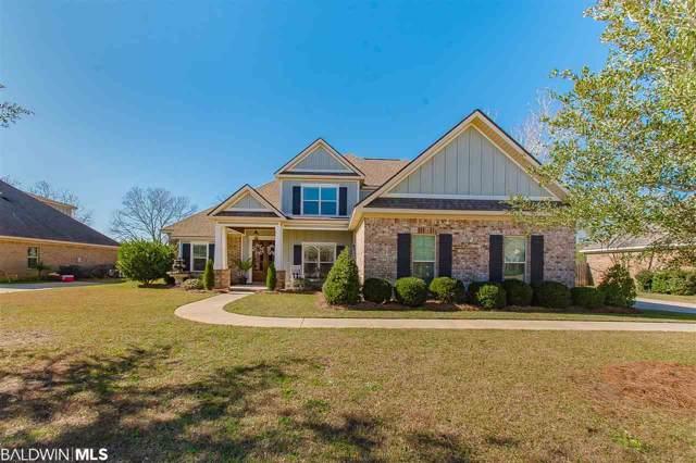619 Theakston Street, Fairhope, AL 36532 (MLS #293185) :: Gulf Coast Experts Real Estate Team