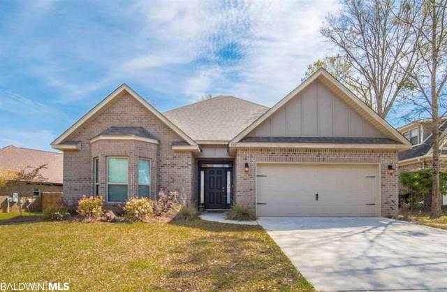 540 North Station Drive, Fairhope, AL 36532 (MLS #293206) :: Dodson Real Estate Group