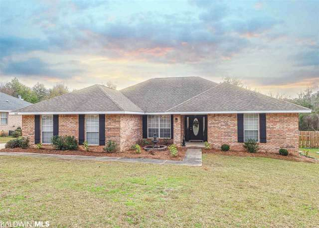 7668 Freshwater Drive, Spanish Fort, AL 36527 (MLS #293207) :: Elite Real Estate Solutions