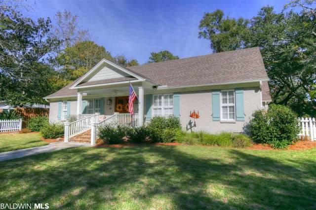 257 Fig Avenue, Fairhope, AL 36532 (MLS #293212) :: Ashurst & Niemeyer Real Estate