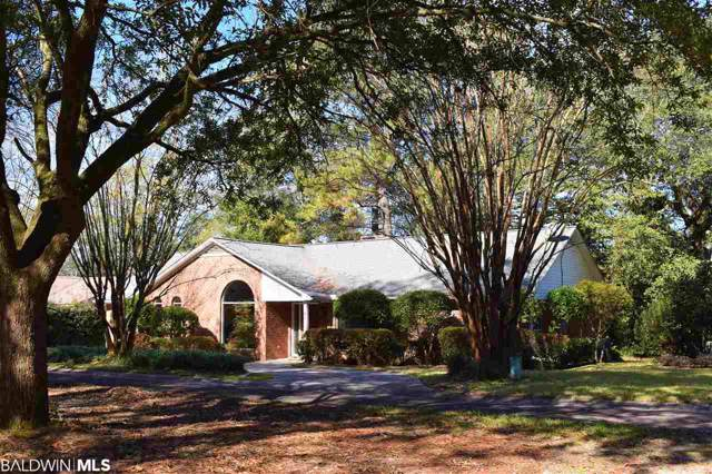40 W Echo Lane, Fairhope, AL 36532 (MLS #293213) :: Gulf Coast Experts Real Estate Team