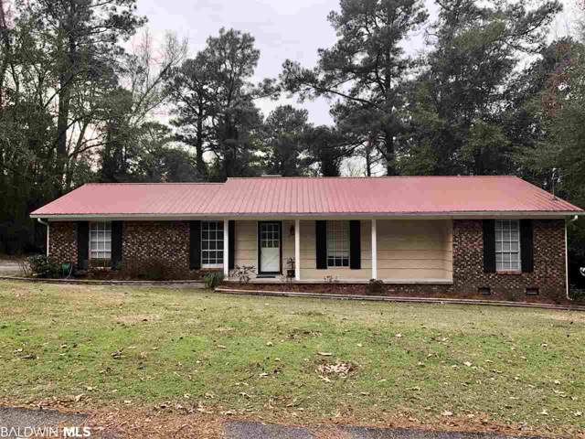 4 Rally Road, Spanish Fort, AL 36527 (MLS #293216) :: Gulf Coast Experts Real Estate Team