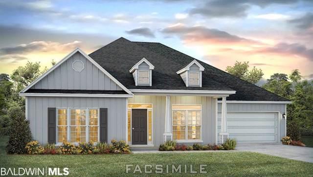 10144 Dunleith Loop, Daphne, AL 36526 (MLS #293222) :: Ashurst & Niemeyer Real Estate