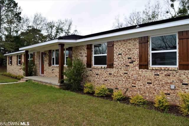 22209 6th Street, Silverhill, AL 36576 (MLS #293226) :: Elite Real Estate Solutions
