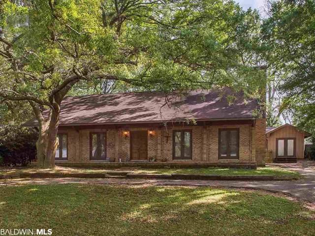 53 Echo Lane, Fairhope, AL 36532 (MLS #293227) :: Gulf Coast Experts Real Estate Team