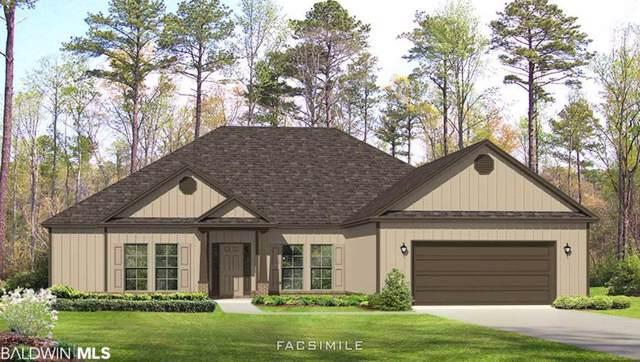 10150 Dunleith Loop, Daphne, AL 36526 (MLS #293230) :: Ashurst & Niemeyer Real Estate