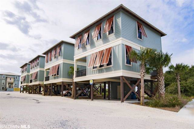 23916 Perdido Beach Blvd A, Orange Beach, AL 36561 (MLS #293256) :: Mobile Bay Realty