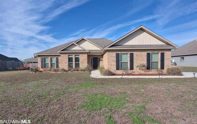 27221 Valamour Blvd, Loxley, AL 36551 (MLS #293266) :: Elite Real Estate Solutions