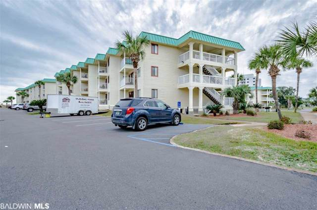 400 Plantation Road #2219, Gulf Shores, AL 36542 (MLS #293268) :: Elite Real Estate Solutions
