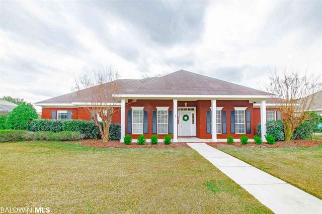212 Royal Lane, Fairhope, AL 36532 (MLS #293270) :: Dodson Real Estate Group