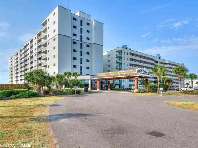 375 Plantation Road #5808, Gulf Shores, AL 36542 (MLS #293273) :: Elite Real Estate Solutions