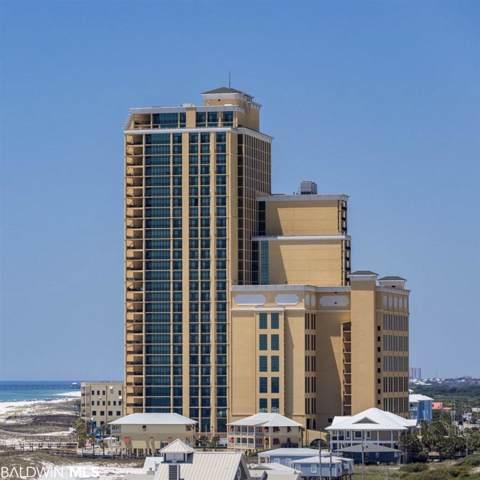 23450 Perdido Beach Blvd #2415, Orange Beach, AL 36561 (MLS #293281) :: JWRE Powered by JPAR Coast & County