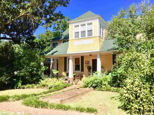 51 White Avenue, Fairhope, AL 36532 (MLS #293283) :: Gulf Coast Experts Real Estate Team