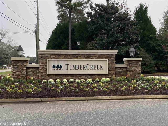 30483 Middle Creek Circle, Daphne, AL 36526 (MLS #293296) :: ResortQuest Real Estate