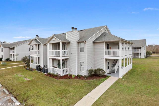6194 Highway 59 S7, Gulf Shores, AL 36542 (MLS #293301) :: Elite Real Estate Solutions